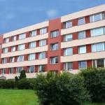 Revitalizace bytového domu