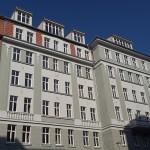 Zateplení historického domu Brno, Úvoz 21