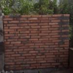Oprava zdi