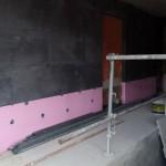 Zateplení bytového domu polystyrenem