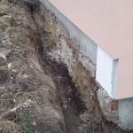 Hydroizolace spodní stavby